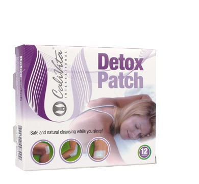 Calivita Detox Patch (12 tapasz)